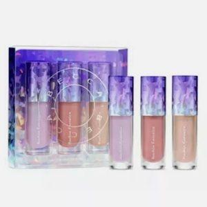 BECCA Barbie Ferreira Prismatica Lip Gloss Kit